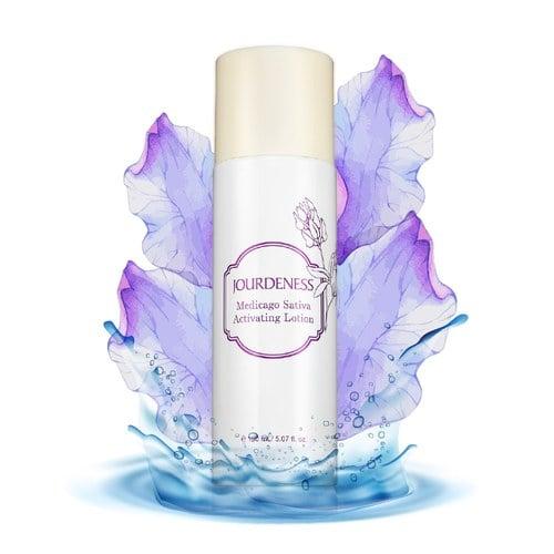 紫花苜蓿活妍化妝水150ml