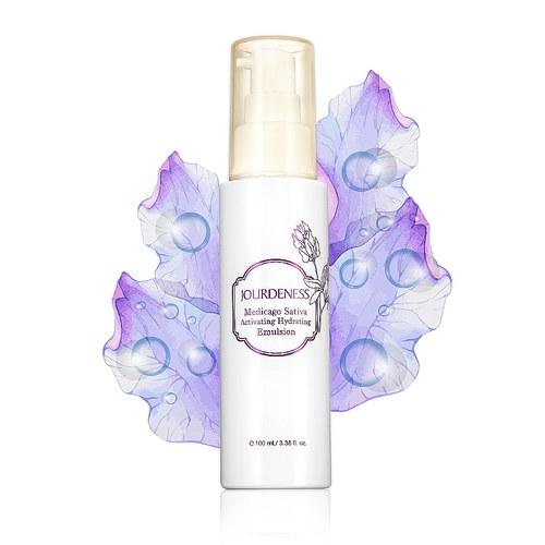 紫花苜蓿活妍保濕乳100ml