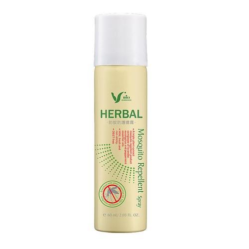 Herbal防蚊防護噴霧60ml