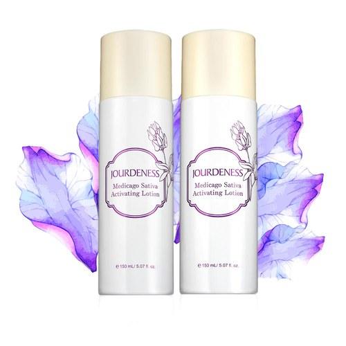 紫花苜蓿活妍化妝水150mlx2 送體驗組