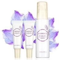紫花苜蓿活妍保濕乳100ml+紫花苜蓿活妍眼霜20mlx2